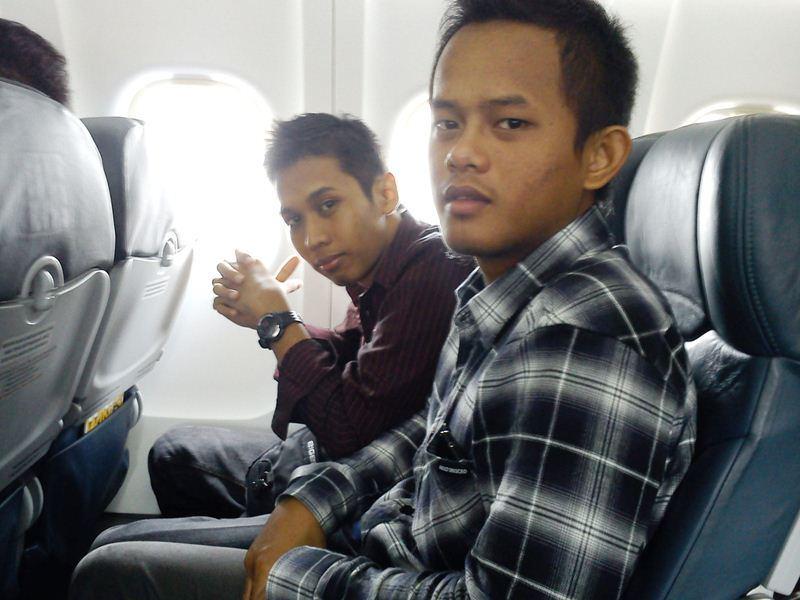 Eko Syamsudin & Adi Warman Perjalanan ke Lombok