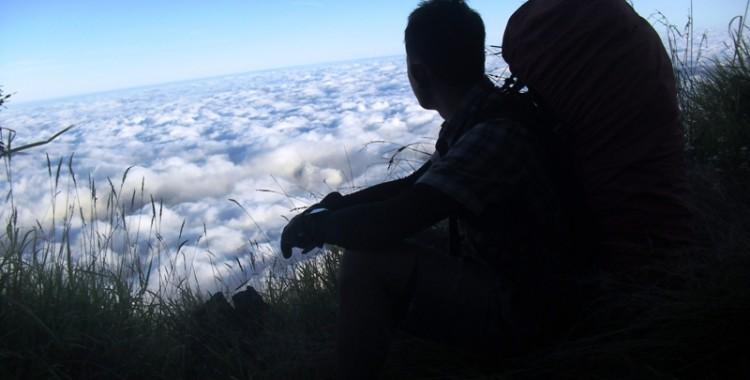 Pendakian Gunung Sindoro 3.150 Mdpl