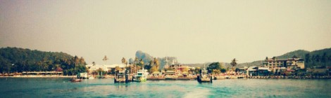 eko syamsudin meninggalkan phi phi island