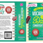 Buku How to Master Vocabulary for Daily Conversation