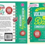 Buku How to Master Vocabulary for Daily Conversation